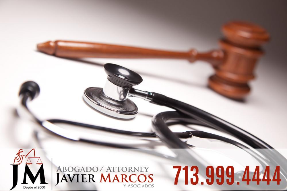 abogado negligencia medica