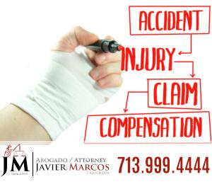 Reclamo con su compañía de seguro -Abogado Javier Marcos