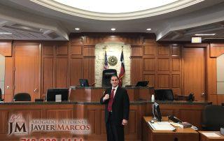 Abogado de accidentes Javier Marcos