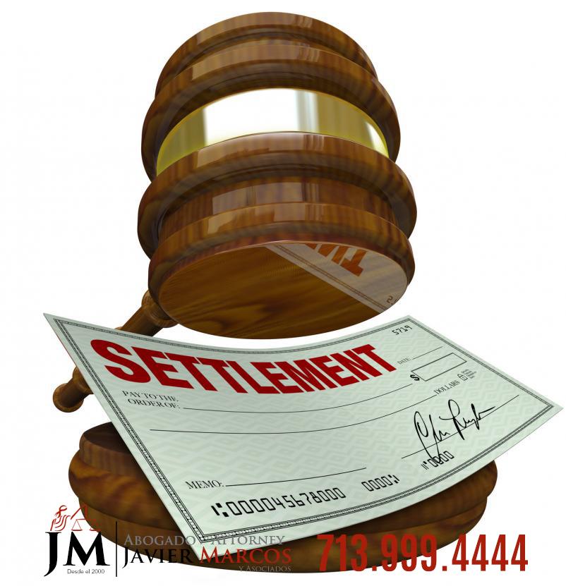 Acuerdo pre-litigacion | Abogado Javier Marcos