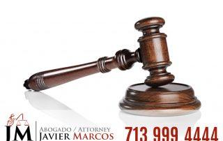 Abogado de lesiones personales | Abogado Javier Marcos 713.999.4444