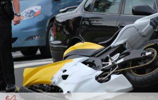 Accidente de motocicleta | Abogado Javier Marcos 713.999.4444