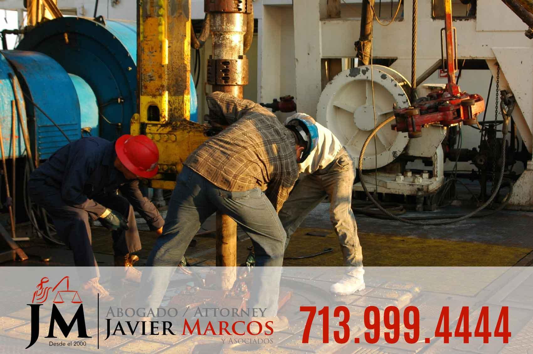 Abogado Accidente en el mar   Abogado Javier Marcos   713.999.4444