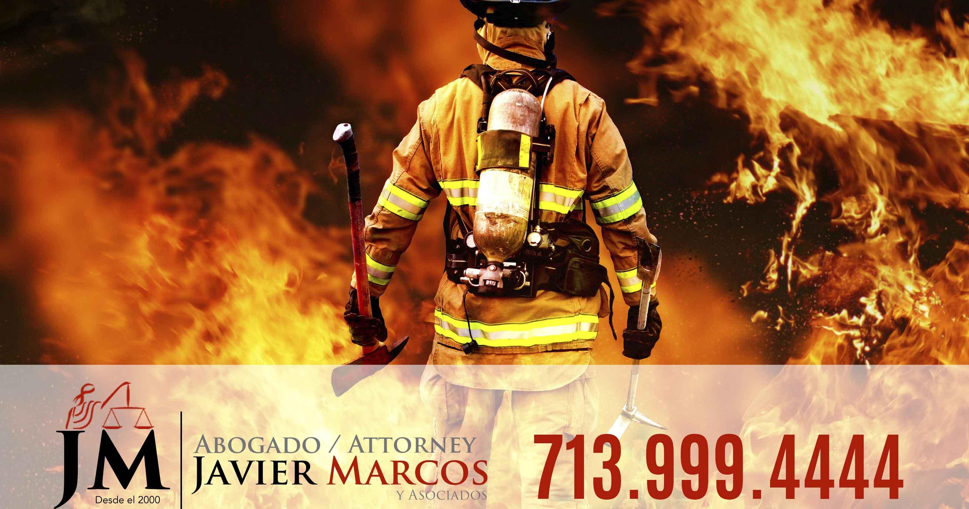 Abogado de Quemaduras | Abogado Javier Marcos | 713.999.4444