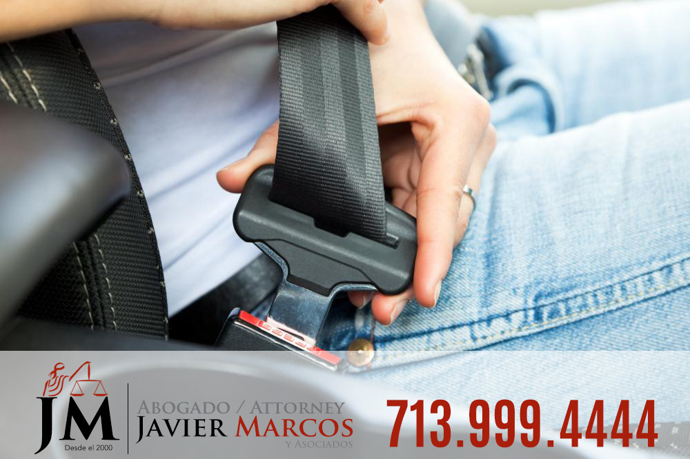 Accidentes de carro | Abogado Javier Marcos | 713.999.4444