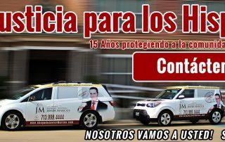 Abogado de accidentes | Abogado Javier Marcos | 713.999.4444
