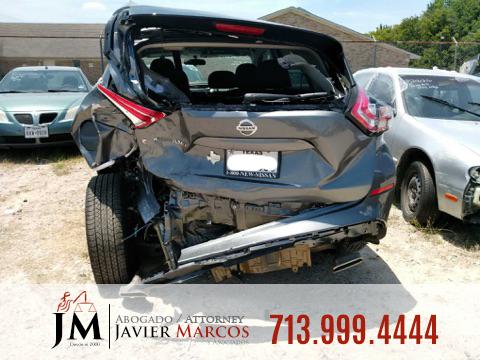 Accidente de coche   Abogado Javier Marcos   713.999.4444