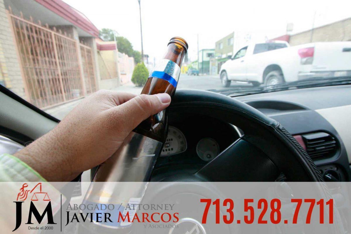 Abogado DWI   Abogado Javier Marcos   713.999.4444