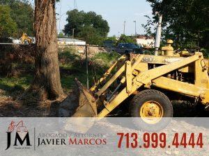 Abogado de accidente de construccion   Abogado Javier Marcos   713.999.4444