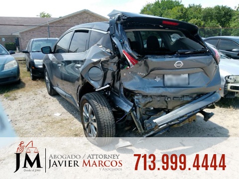 Danos a la propiedad   Abogado Javier Marcos   713.999.4444