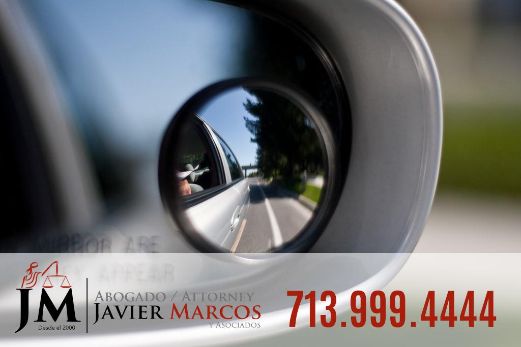 Puntos ciegos | Accidente de Trailer | Abogado Javier Marcos