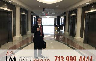 Reclamo por lesiones personales   Abogado Javier Marcos   713.999.4444