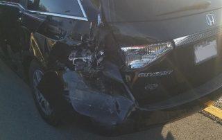 Culpa en un accidente | Abogado Javier Marcos | 713.999.4444