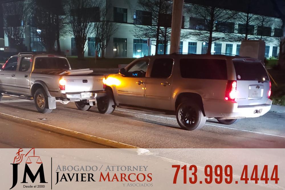 Puedo Demandar a Uber? | Abogado Javier Marcos | 713.999.4444
