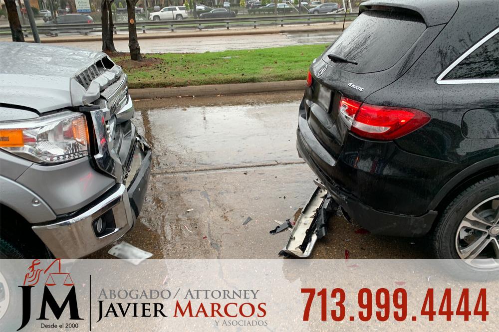 Abogado de Uber y Lyft   Abogado Javier Marcos   713.999.4444