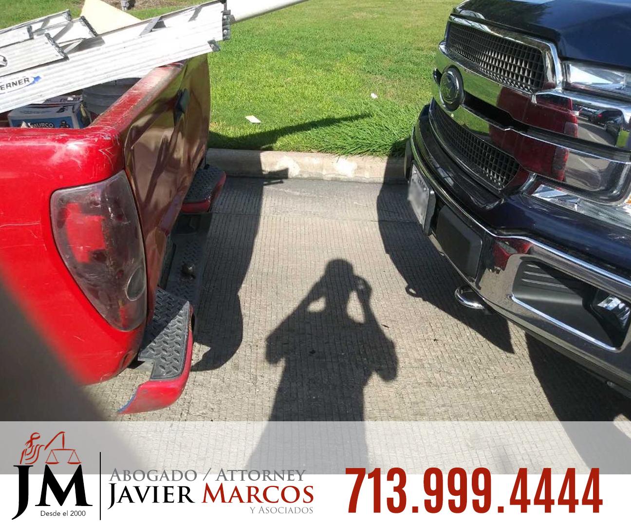 Abogado de Accidentes de Uber | Abogado Javier Marcos | 713.999.4444