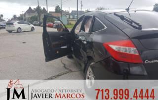 Abogado de accidentes de Lyft | Abogado Javier Marcos | 713.999.4444