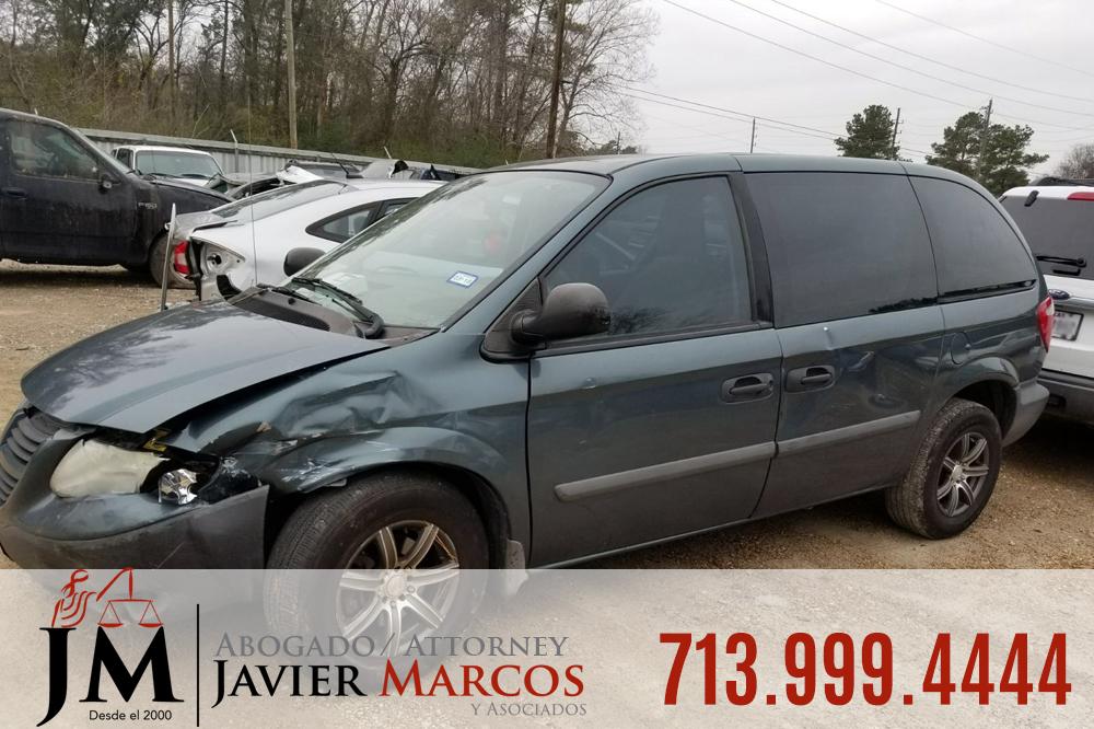 Abogado de Accidentes de viajes compartidos   Abogado Javier Marcos   713.999.4444