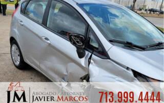 Dolor y sufrimiento despues de un accidente | Abogado Javier Marcos | 713.999.4444