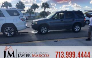 Accidente de Uber o Lyft | Abogado Javier Marcos | 713.999.4444